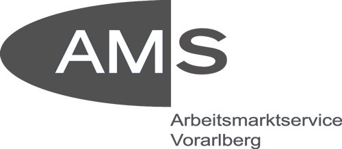 AMS Vorarlberg Logo