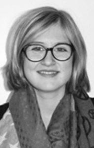 Portrait Katja Hartenberger