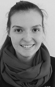 Portrait Tanja Halbritter