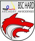 Logo des Bogensportclub Hard