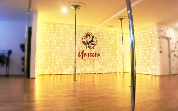 Unicorn Pole Dance Studio